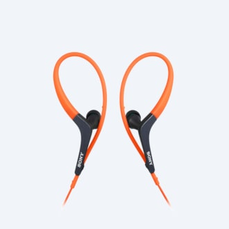 Picture of AS400EX/400IP Sports In-ear Headphones