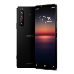 "Picture of Xperia 1 II -6.5"" 21:9 CinemaWide 4K HDR OLED display 