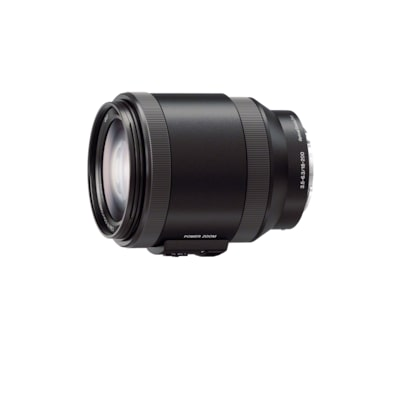 Picture of E PZ 18-200mm F3.5-6.3 OSS