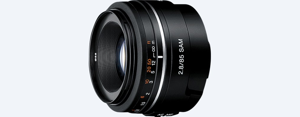 Images of 85mm F2.8 SAM