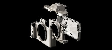 Picture of α7S II E-mount Camera with Full-Frame Sensor