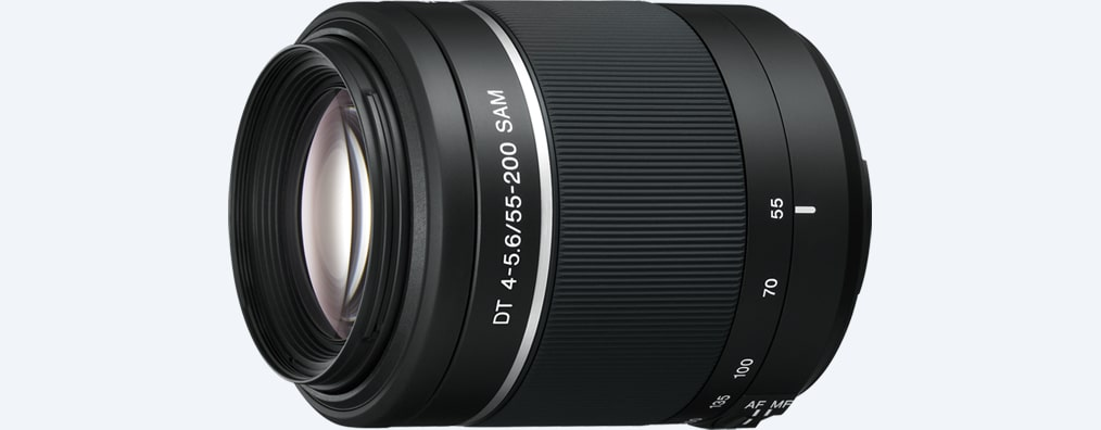 Images of DT 55-200mm F4-5.6 SAM II