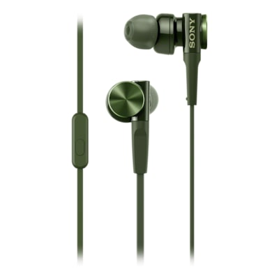 Picture of XB75AP EXTRA BASS™ In-Ear Headphones
