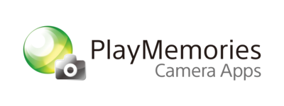 PlayMemories CameraApps