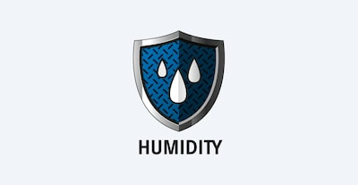 Humidity protection