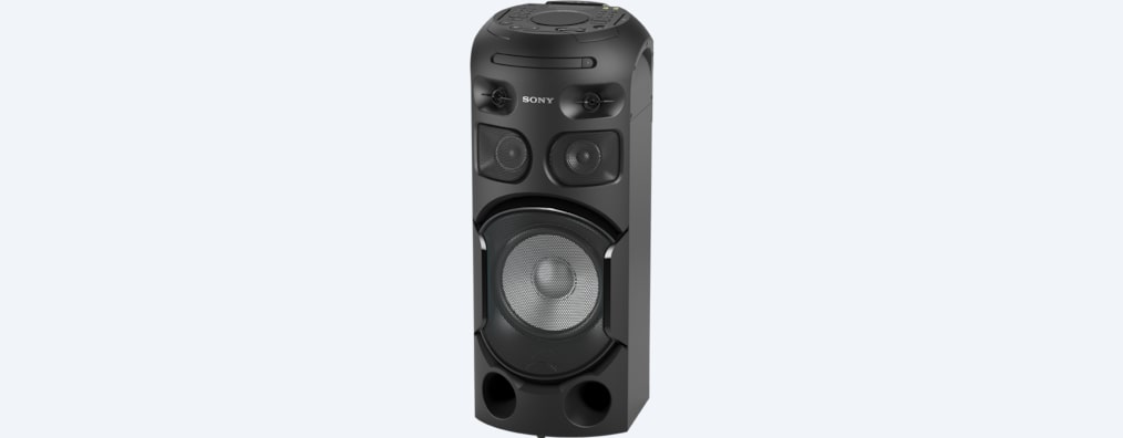 Images of V41D High Power Audio System with BLUETOOTH® Technology