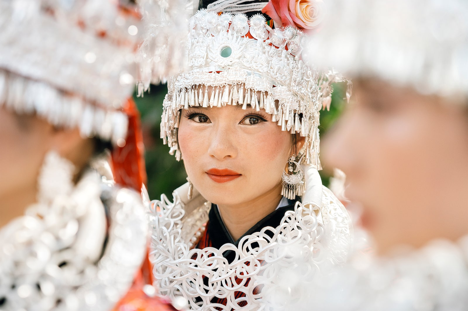 Miao Tribe – China