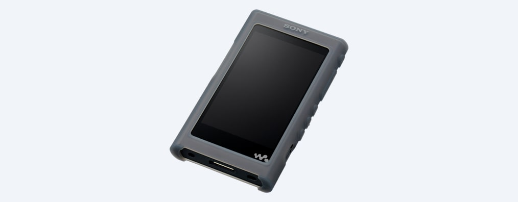 Images of Silicone Case for Walkman