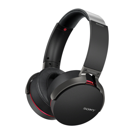 Picture of MDR-XB950B1 EXTRA BASS™ Wireless Headphones