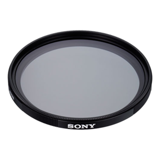 Picture of Circular Polarising (PL) Filter
