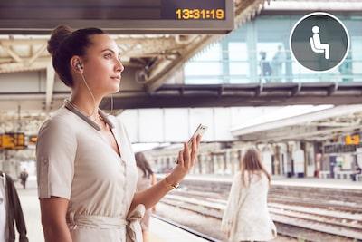 WI-1000X Smart Listening