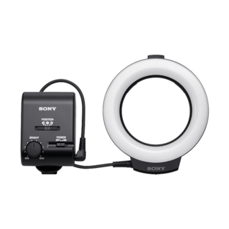 Picture of HVL-RL1 LED Ring Light