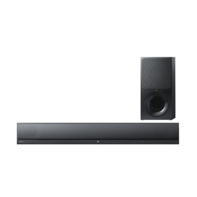 Picture of 2.1ch Soundbar with Bluetooth® technology