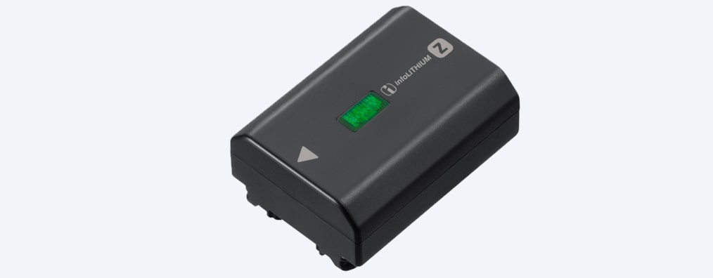 Images of Z-series Rechargeable Battery Pack