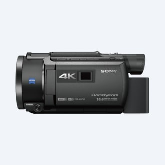 Picture of AXP55 4K Handycam® with Built-in projector